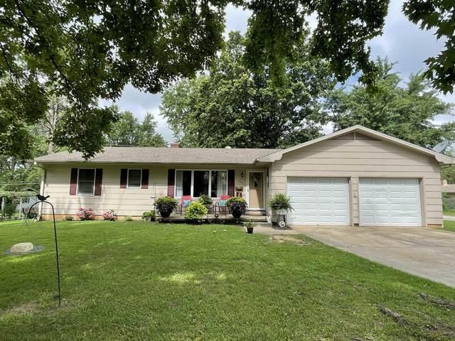200 Westhaven Road, El Dorado Springs, MO 64744 (MLS #60195587) :: Team Real Estate - Springfield