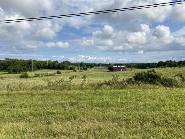 2809 State Highway 14, Ozark, MO 65721 (MLS #60195598) :: Tucker Real Estate Group | EXP Realty
