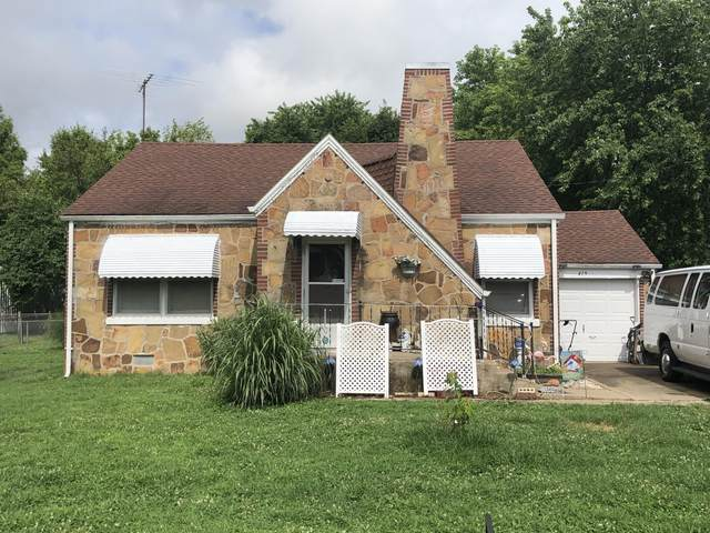 419 S Pine Street, Billings, MO 65610 (MLS #60195617) :: Team Real Estate - Springfield