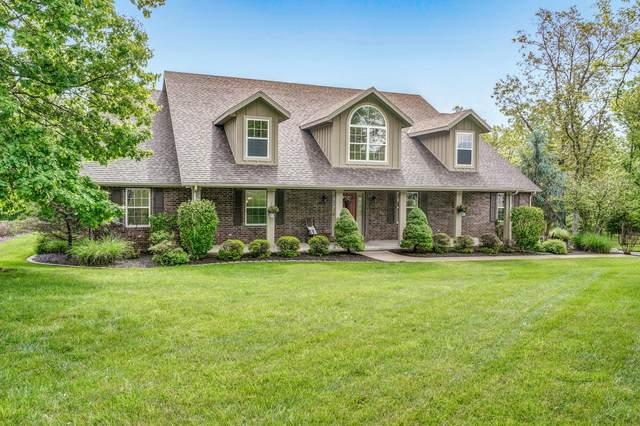 155 Black Bear Road, Saddlebrooke, MO 65630 (MLS #60195618) :: United Country Real Estate