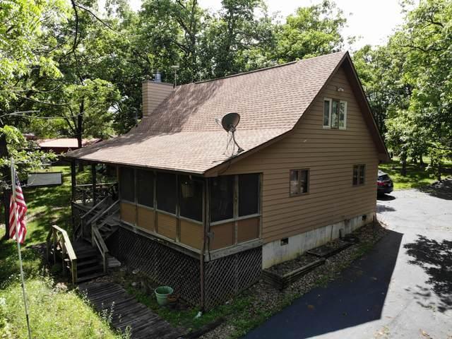 25359 Cedar Crest Drive, Hermitage, MO 65668 (MLS #60195638) :: Sue Carter Real Estate Group