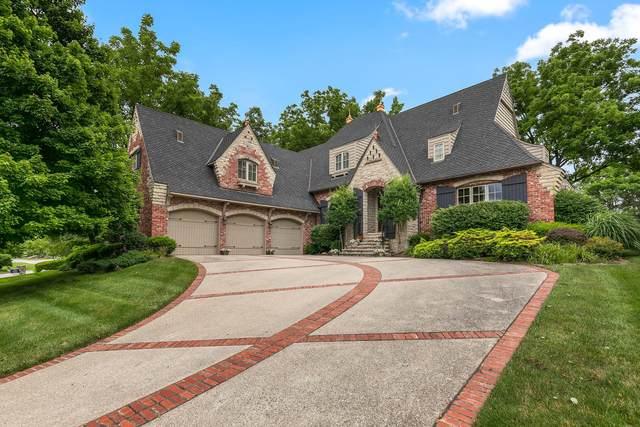 6228 S Riverglen Road, Ozark, MO 65721 (MLS #60195663) :: The Real Estate Riders