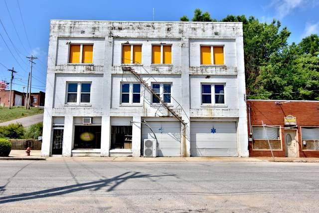 203 Front Street, Thayer, MO 65791 (MLS #60195676) :: Winans - Lee Team | Keller Williams Tri-Lakes