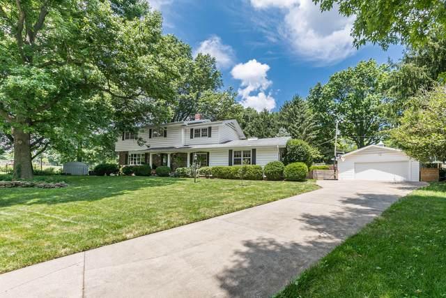 2215 E Rosebrier Street, Springfield, MO 65804 (MLS #60195683) :: Team Real Estate - Springfield