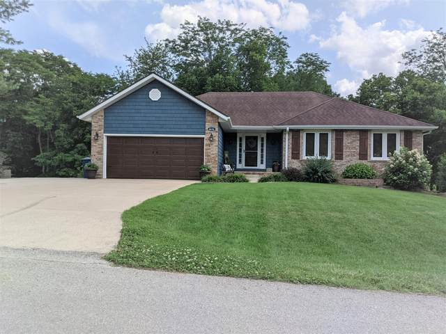 4654 E Blackthorne Lane, Springfield, MO 65809 (MLS #60195694) :: United Country Real Estate