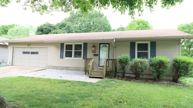 2935 E Lombard Street, Springfield, MO 65802 (MLS #60195707) :: United Country Real Estate