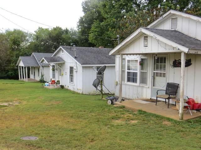 321-327 Old Alton Road, Thayer, MO 65791 (MLS #60195726) :: Winans - Lee Team | Keller Williams Tri-Lakes