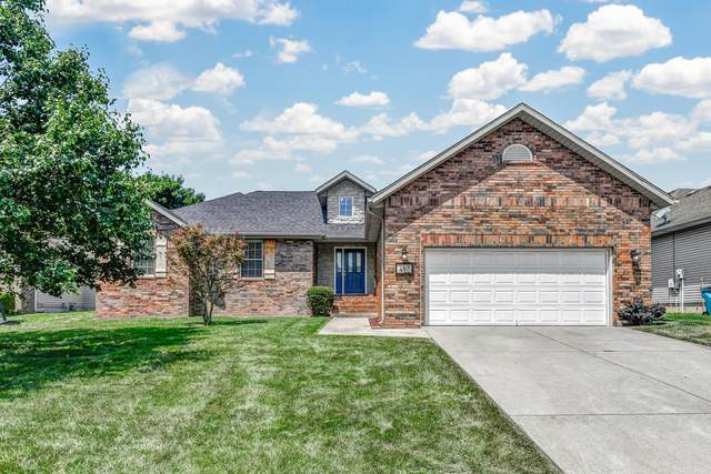 367 S River Birch Drive, Springfield, MO 65809 (MLS #60195744) :: United Country Real Estate