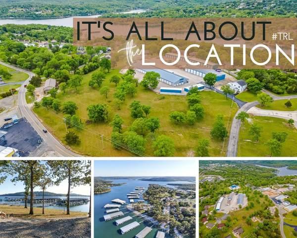 4.5 Acres Kimberling Boulevard, Kimberling City, MO 65686 (MLS #60195761) :: Sue Carter Real Estate Group