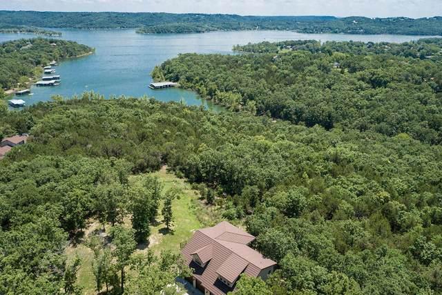 161 Water Wheel Lane, Kimberling City, MO 65686 (MLS #60195780) :: Sue Carter Real Estate Group