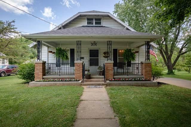 719 W Jackson Street, Marshfield, MO 65706 (MLS #60195791) :: Team Real Estate - Springfield