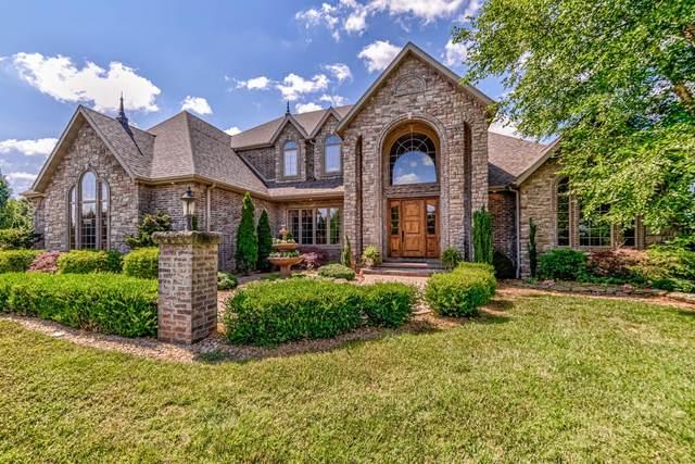 4308 Buttonwood Drive, Nixa, MO 65714 (MLS #60195805) :: Tucker Real Estate Group | EXP Realty
