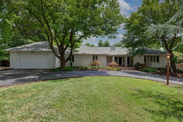 5940 S Hilltop Drive, Springfield, MO 65810 (MLS #60195837) :: Clay & Clay Real Estate Team