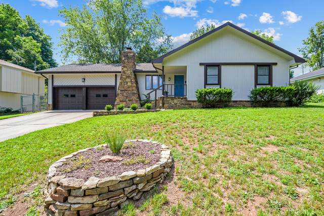 2364 E Cherryvale Street, Springfield, MO 65804 (MLS #60195849) :: Clay & Clay Real Estate Team