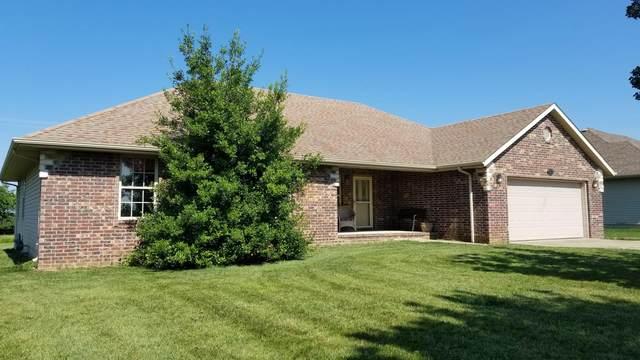 971 Megan Lane, Willard, MO 65781 (MLS #60195858) :: The Real Estate Riders