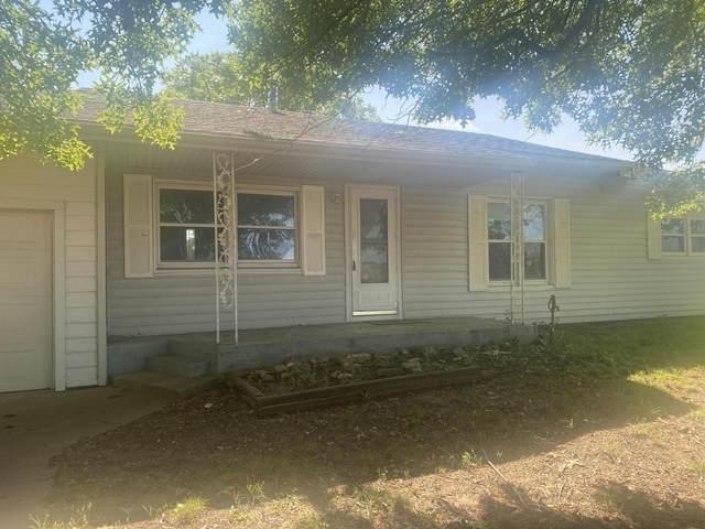 510 S Kansas Avenue, Republic, MO 65738 (MLS #60195873) :: United Country Real Estate