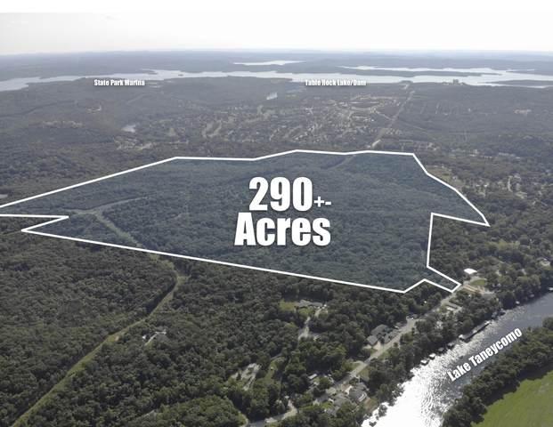 000 Acacia Club Road, Hollister, MO 65672 (MLS #60195878) :: Lakeland Realty, Inc.