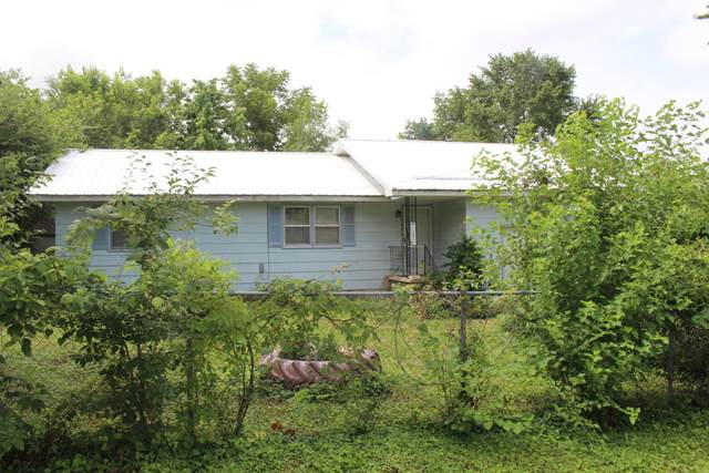 740 Hooker Drive, Buffalo, MO 65622 (MLS #60195892) :: The Real Estate Riders