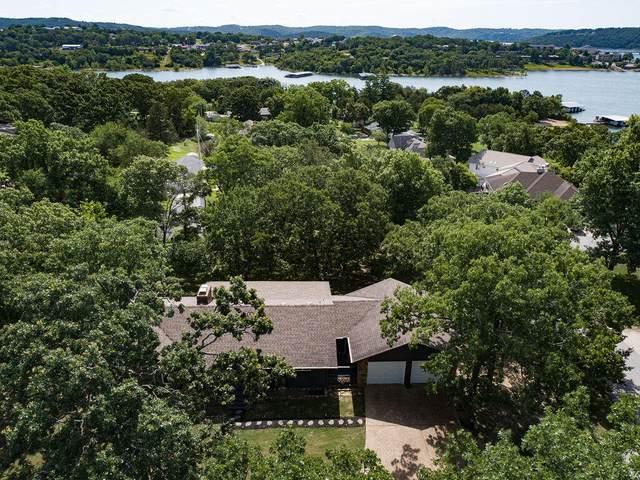 19 Sycamore Drive, Kimberling City, MO 65686 (MLS #60195897) :: Lakeland Realty, Inc.