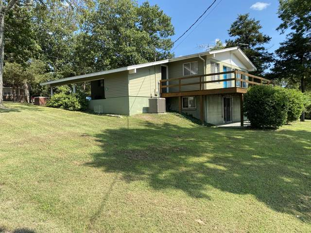 126 Lickleider Avenue, Forsyth, MO 65653 (MLS #60195925) :: The Real Estate Riders