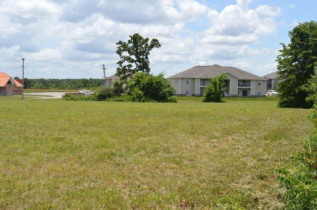 Lot A/B Business 60, Aurora, MO 65605 (MLS #60195944) :: United Country Real Estate