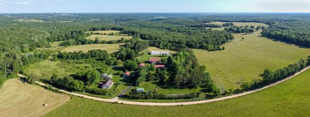 5494 Cottengim Road, Norwood, MO 65717 (MLS #60195978) :: Team Real Estate - Springfield