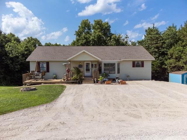 157 Whitney Lane, Lampe, MO 65681 (MLS #60195993) :: Lakeland Realty, Inc.