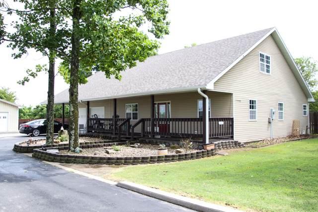 1803 E Highland Street, Aurora, MO 65605 (MLS #60196006) :: Team Real Estate - Springfield