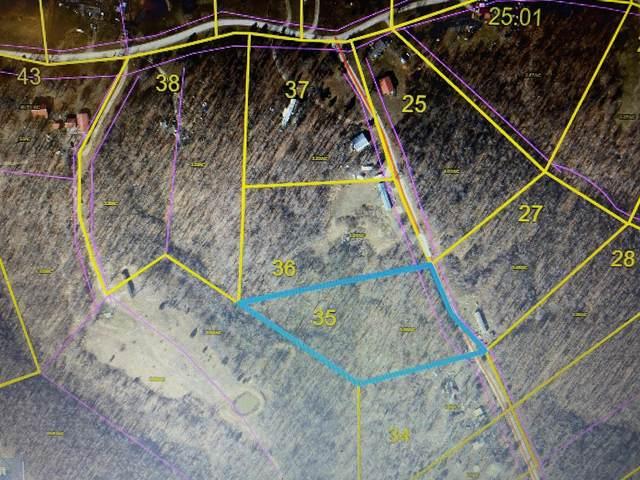 000 Tbd Farm Road 2090, Aurora, MO 65605 (MLS #60196017) :: United Country Real Estate