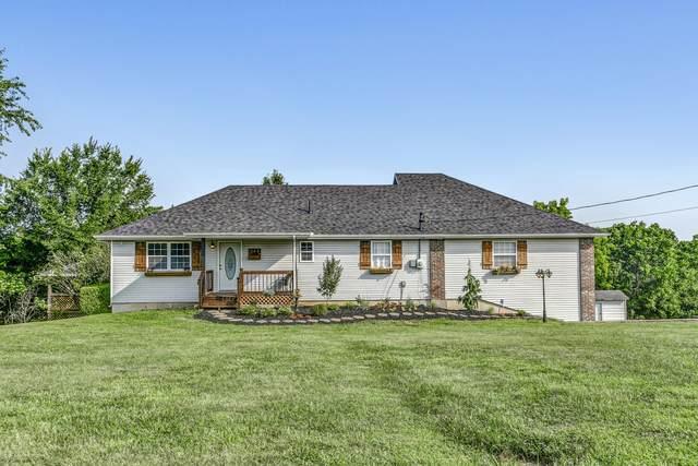 349 Highlands Drive, Spokane, MO 65754 (MLS #60196033) :: Clay & Clay Real Estate Team