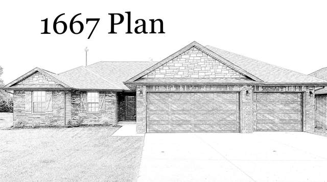 282 Hickory Hills, Rogersville, MO 65742 (MLS #60196042) :: Sue Carter Real Estate Group