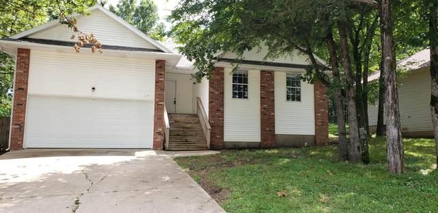 115 Richmond Heights Boulevard, Branson, MO 65616 (MLS #60196047) :: Team Real Estate - Springfield