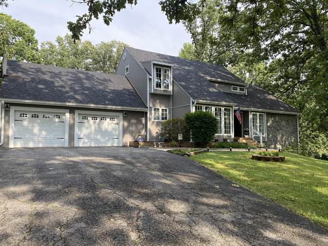 1304 Robinwood Drive, West Plains, MO 65775 (MLS #60196051) :: United Country Real Estate