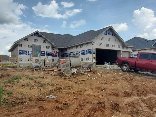 4244 Rome Avenue, Ozark, MO 65721 (MLS #60196053) :: The Real Estate Riders