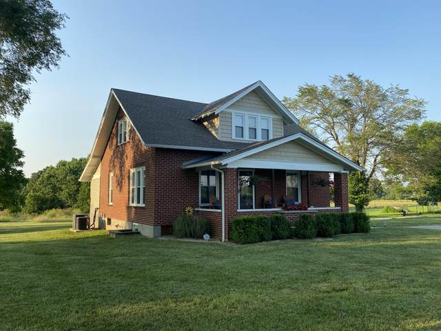13987 W State Highway 266, Bois D Arc, MO 65612 (MLS #60196060) :: United Country Real Estate