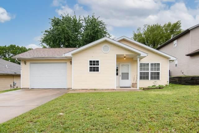 170 Fox Ridge Road, Branson, MO 65616 (MLS #60196105) :: The Real Estate Riders