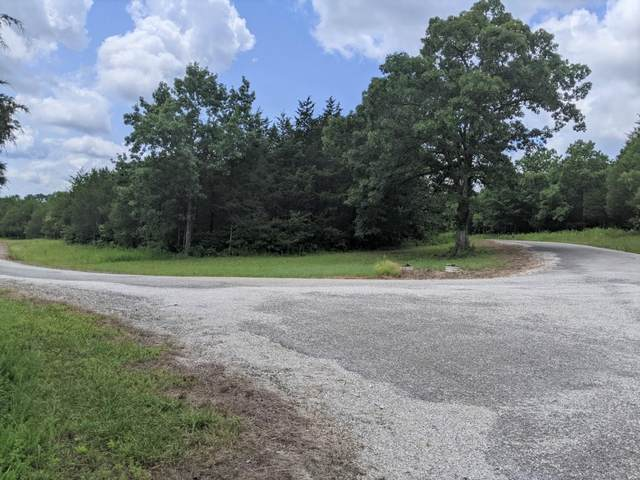 000 Lot 8 New Eagles Trail, Shell Knob, MO 65747 (MLS #60196145) :: The Real Estate Riders