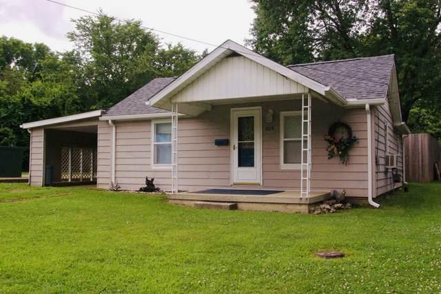 609 E Daniels St. Street, Piedmont, MO 63957 (MLS #60196155) :: Clay & Clay Real Estate Team