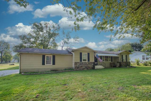300 S Main Street, Rogersville, MO 65742 (MLS #60196170) :: The Real Estate Riders