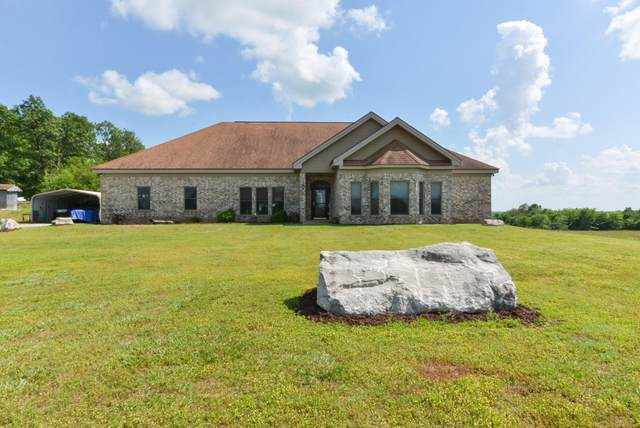 12956 W Farm Road 34, Ash Grove, MO 65604 (MLS #60196237) :: Evan's Group LLC
