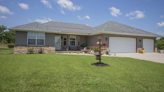 11888 W Farm Rd 176, Republic, MO 65738 (MLS #60196239) :: United Country Real Estate