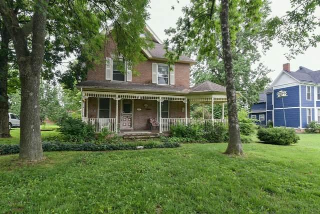 211 W Mount Vernon Road, Billings, MO 65610 (MLS #60196247) :: Sue Carter Real Estate Group