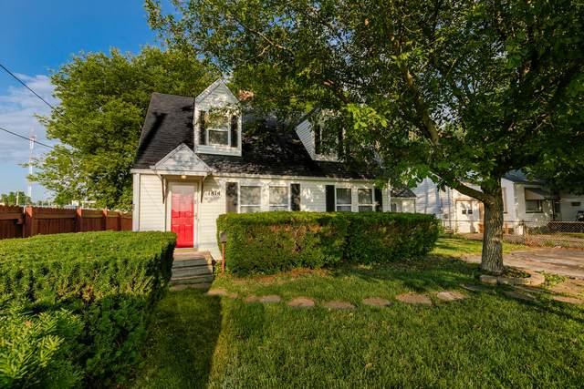 1814 S Ferguson Avenue, Springfield, MO 65807 (MLS #60196251) :: Clay & Clay Real Estate Team