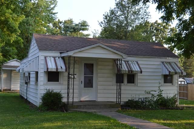 124 E Pearl Street, Aurora, MO 65605 (MLS #60196256) :: United Country Real Estate