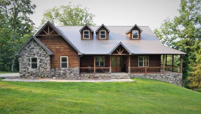 7755 Whetstone Road, Mountain Grove, MO 65711 (MLS #60196266) :: Team Real Estate - Springfield