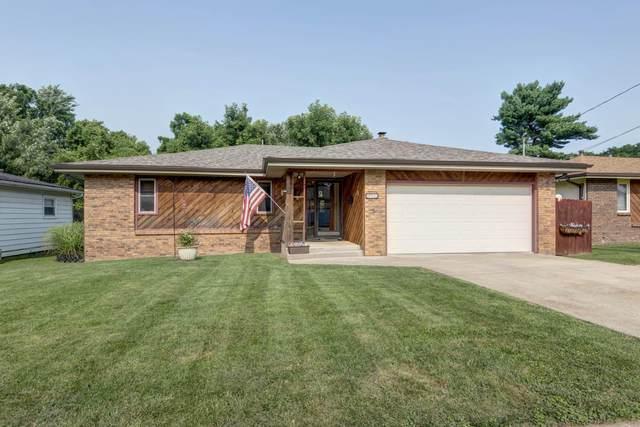 2719 N Eloise Avenue, Springfield, MO 65803 (MLS #60196275) :: Clay & Clay Real Estate Team