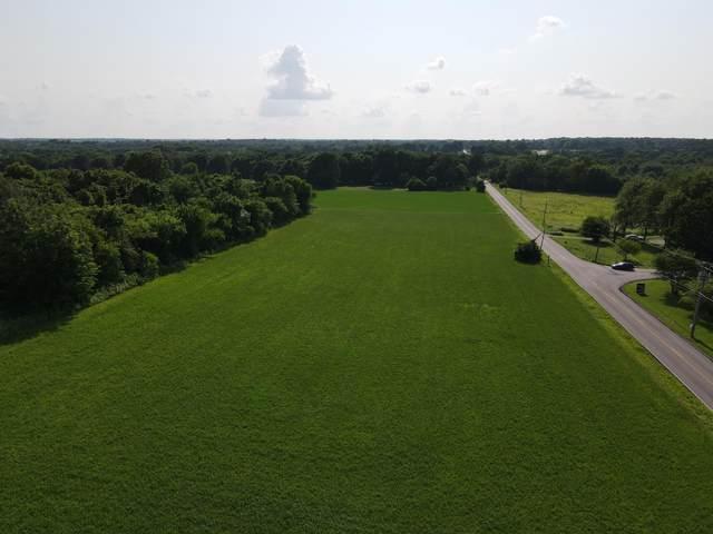 000 W Spring Creek Road, Willard, MO 65781 (MLS #60196281) :: Tucker Real Estate Group | EXP Realty
