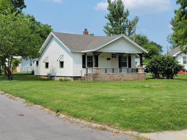 1501 E High Street, Springfield, MO 65803 (MLS #60196357) :: Team Real Estate - Springfield