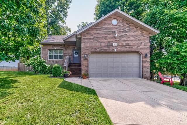 3614 N 11th Street, Ozark, MO 65721 (MLS #60196366) :: Winans - Lee Team | Keller Williams Tri-Lakes