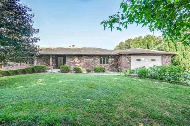 6230 S Farm Rd 241, Rogersville, MO 65742 (MLS #60196369) :: Sue Carter Real Estate Group